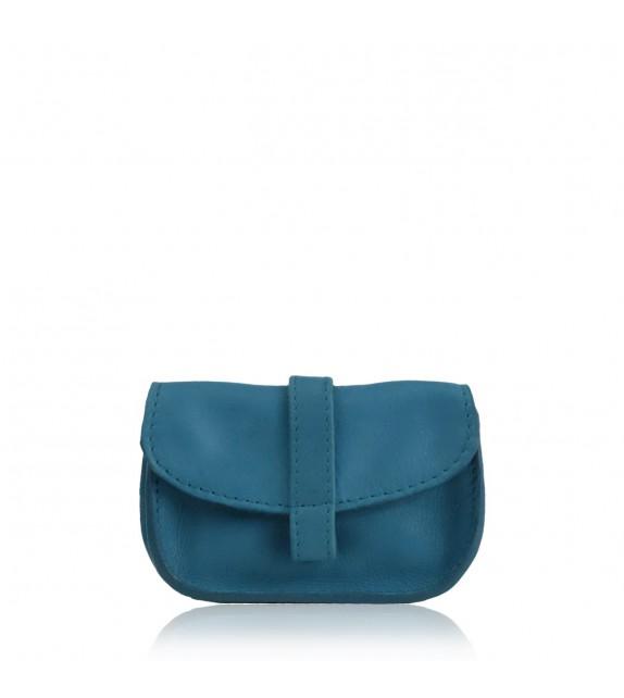 Porte Monnaie EMA Octane - Femme - 100% cuir