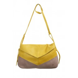 Sac Grand Paloma Jaune