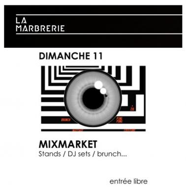 Exposition-Vente à la Marbrerie à Montreuil